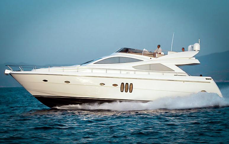 Motor Yacht 62
